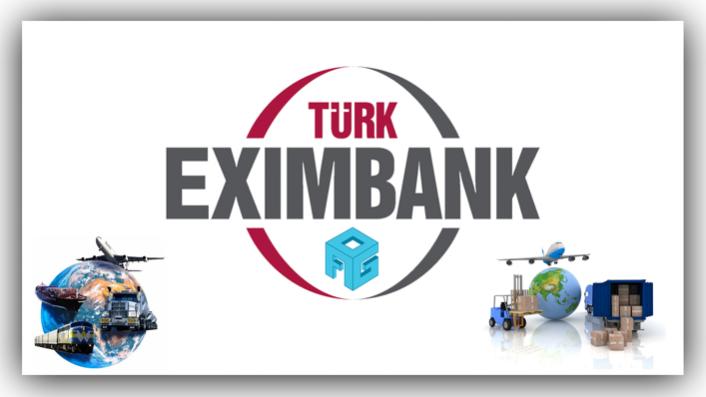 EXIMBANK İhracat Kredileri ve Alacak Sigortası Programları Bilgilendirme Semineri (Webinar - İnternet Üzerinden)