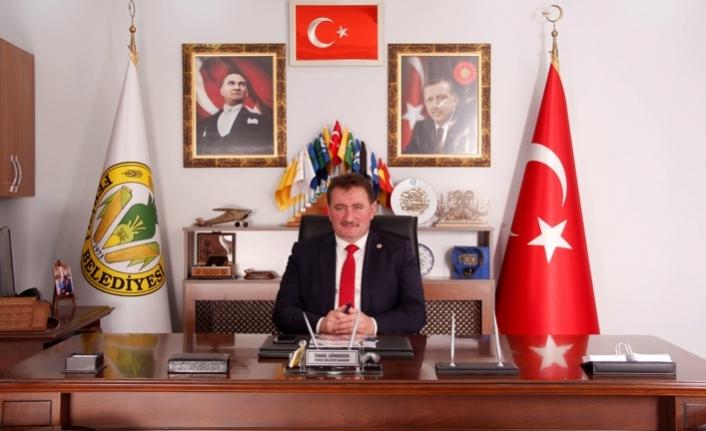 Ferizli'de Sağlam Altyapı Güçlü Üstyapı ile Taçlandırılıyor