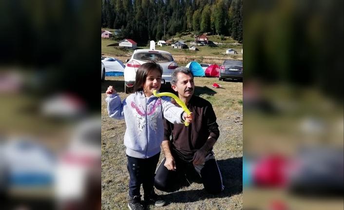 Gençlik'ten Aile Kampı
