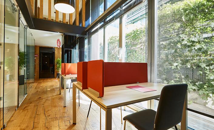 Çalışanların ofislere tam anlamıyla dönüşü 2021'in sonunu bulabilir