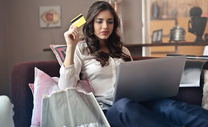E-Ticarette Tüm Zamanların Rekoru Kırıldı