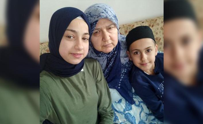 Emine Akça fındık bahçesinde dinlenme evinde ölü bulundu