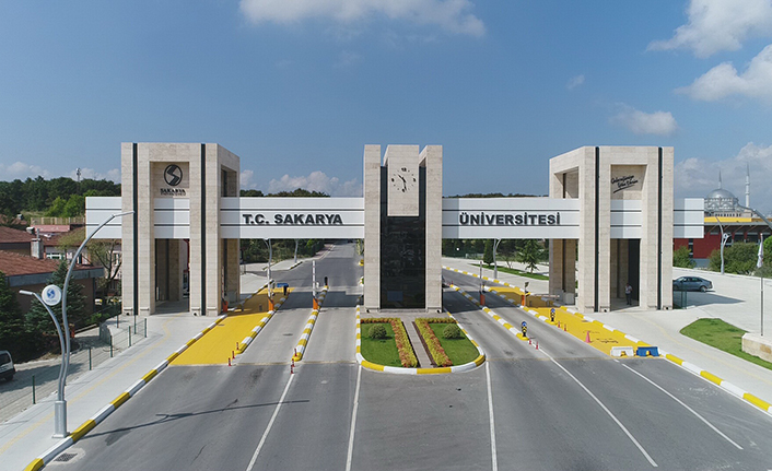 Sakarya Üniversitesine Girişlerde HES Kodu Zorunlu Oldu