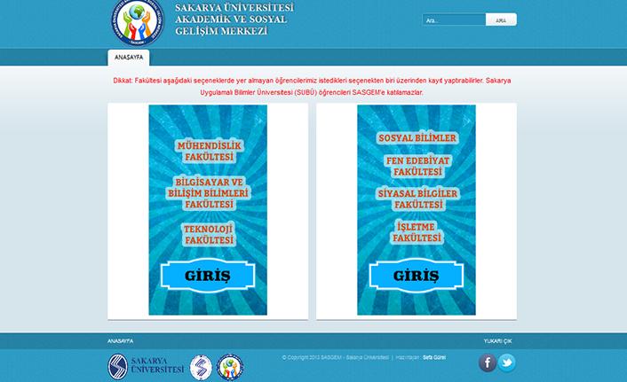 SASGEM Konferansları Online Olarak Başladı