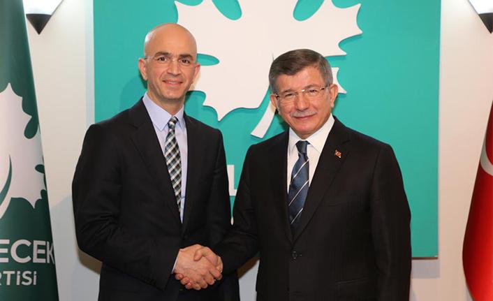 Gelecek Partisi 1. Yaşında Serbes: Korku duvarını yıktık, millete umut olduk