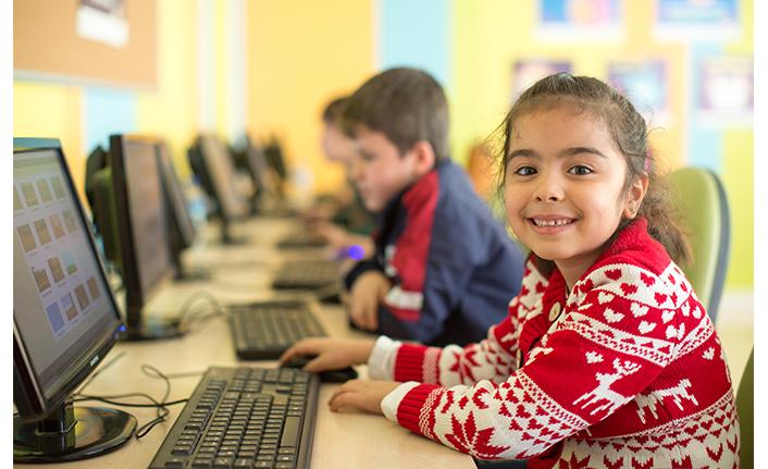 TEGV ve Lenovo 50 bin çocuğu  dijital dünyayla tanıştıracak