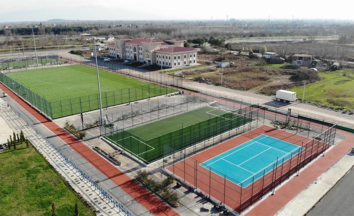 Gençlik ve Spor yeni yıla da projelerle girdi