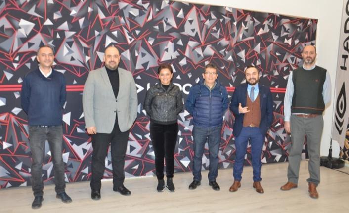 HADO Sakarya'da başlıyor! Hado artık Türkiye'de