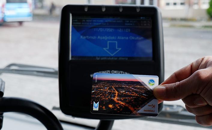 Kart54 kullanımı 2020'de 7 milyon 600 bin kullanımı aştı