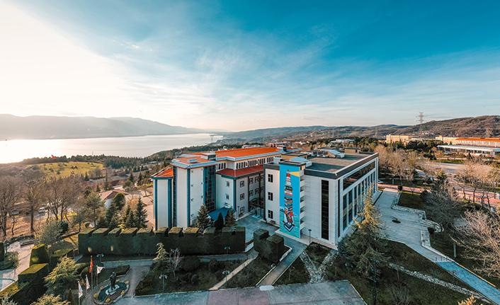 Sakarya Üniversitesi 2021'de Birçok Yeniliği Hayata Geçirecek