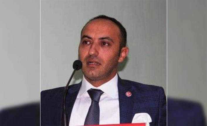 Yeni Refah'tan Eğitim Bir-Sen'e Kutlama Mesajı