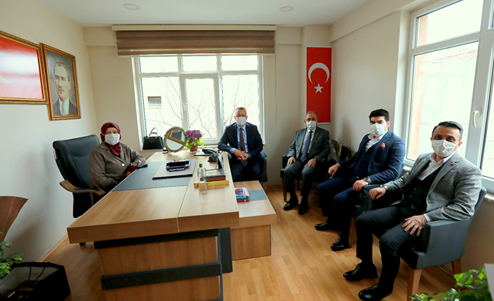AK Parti, Büyük İdeallerin Partisidir