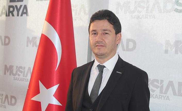Başkan İsmail Filizfidanoğlu'ndan, Berat Kandili mesajı