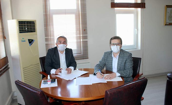 Arifiye Belediyesi İle Sayem Arasında İşbirliği Protokolü İmzalandı