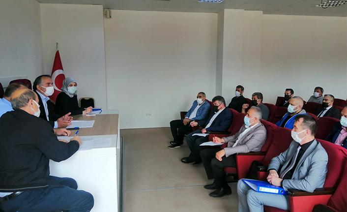 Arifiye Belediyesi Mayıs Ayı Olağan Meclis Toplantısı Yapıldı
