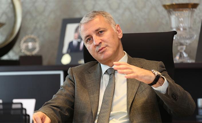 İso ikinci 500 Sanayi Devleri listesinde Sakarya'dan 20 Firma