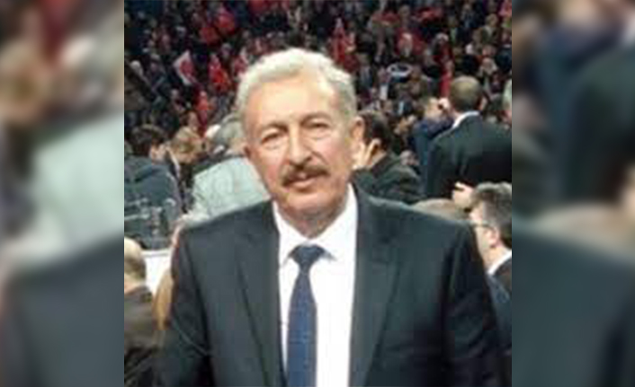 M.Ali Çınar Vefat Etti