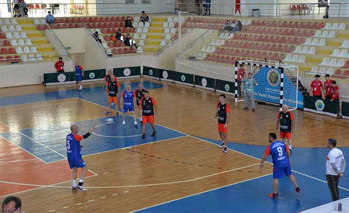 Şehit A.Gaffar OKKAN anısına düzenlenen turnuva sona erdi