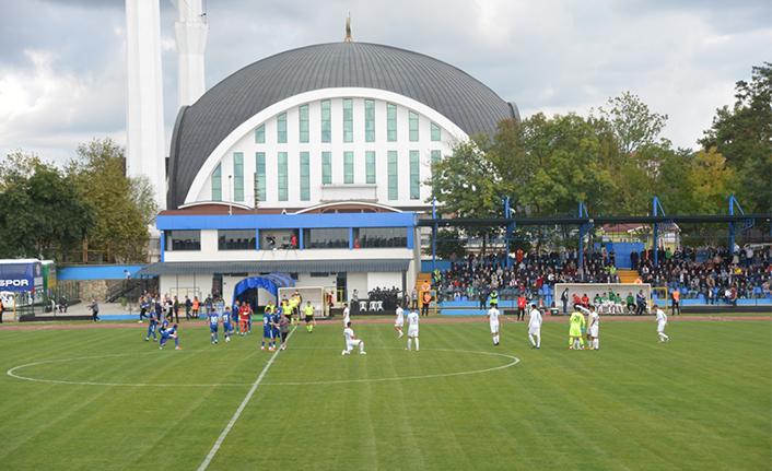 Başkan Babaoğlu: Sporun merkezi Hendek