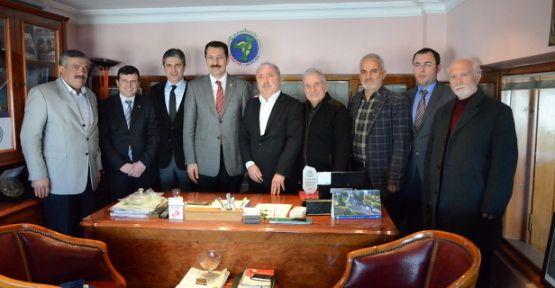 Ali Haydar Gören: Yatırıma destek vereceğiz