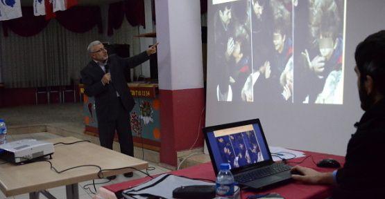 Anadolu Gençlik'ten anlamlı program