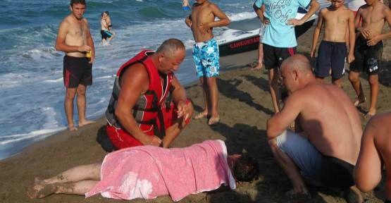 Cankurtaranlar, 213 Kişiyi Boğulmaktan Kurtardı