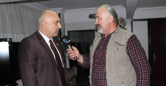 CHP Sakarya Milletvekili Engin Özkoç CHP Karasu' Şaha Kalkacak Dedi