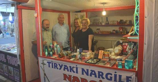 Karasu Belediye Başkanı Mehmet İspiroğlu Esnafın Derdini Dinledi