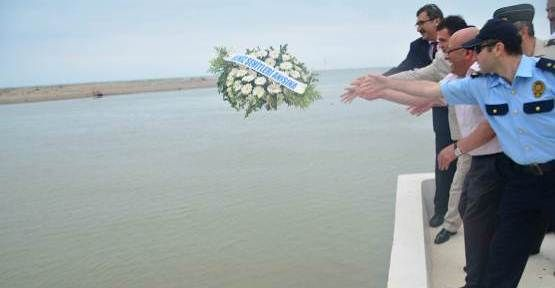 Karasu'da Kabotaj Bayramı Kutlandı