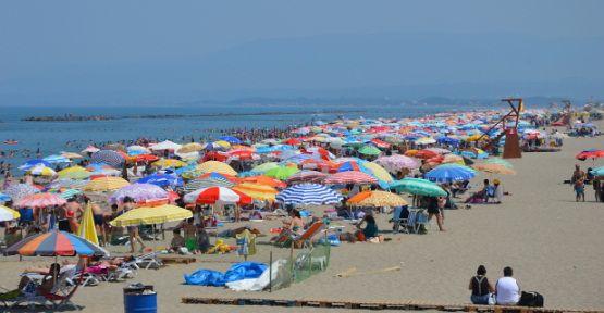 Karasu'da Turizm Patlaması, Başkan İspiroğlu TRT Haberde