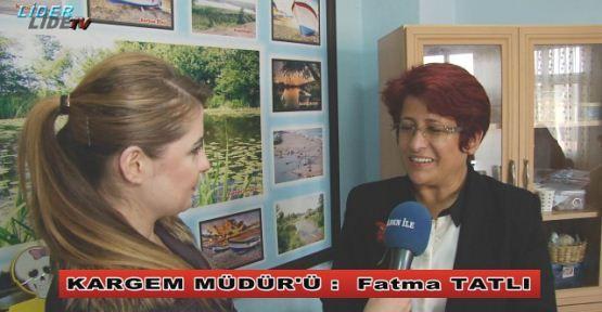 KARGEM Azarbaycan Televizyonunda