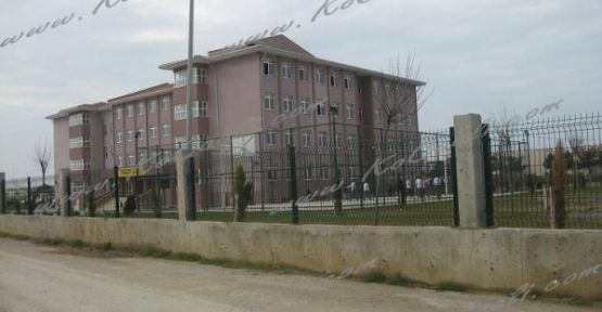 Kocaali Anadolu Lisesi Açıldı