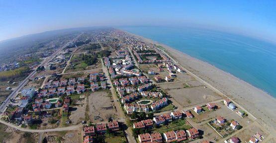 Kocaali Sahiline Yeni Proje