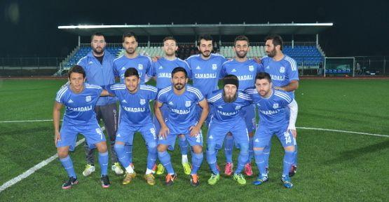 Kuzeyde gol düellosu 3-3