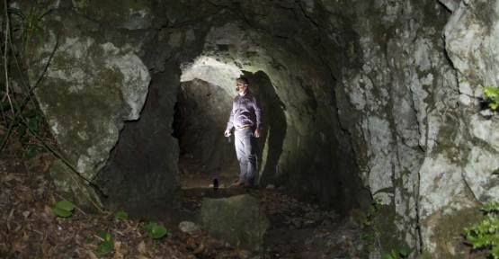 Maden Deresi Mağarası İlgi Bekliyor