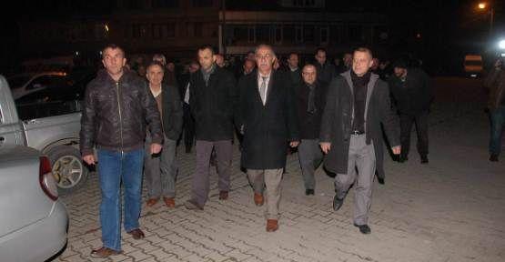 MHP Köyleri Geziyor