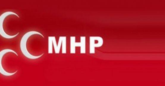 MHP'de aday bolluğu