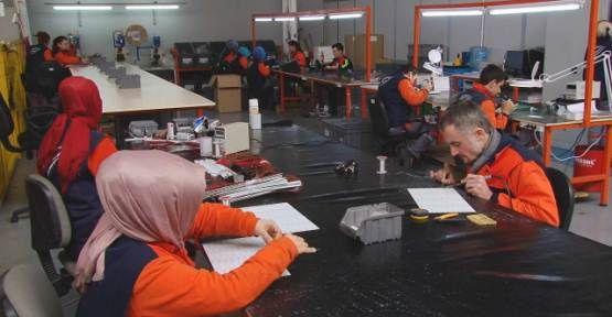 Sakarya'lı Yan Sanayicilerde Yerli Otomotive Hazır