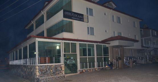 Sun Otel satılığa çıktı