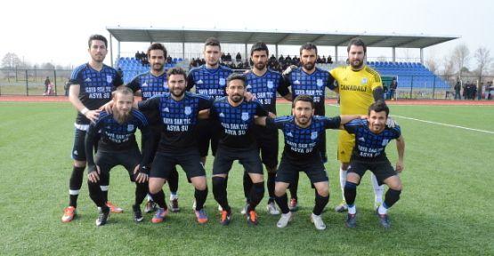 Süper Lig'de Kocaali haftası