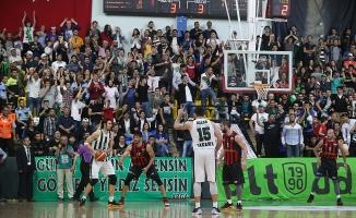Büyükşehir Basket için şampiyonluk zamanı
