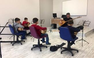 Geyve SGM'de yaz kursu kayıtları başlıyor