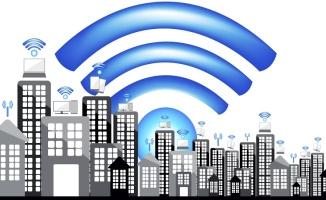 Meydan'a ücretsiz internet