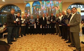 Türkiye'de ilkleri şehrimiz için hayata geçiriyoruz