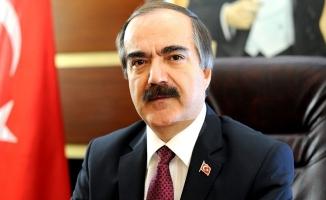 Vali Hüseyin Avni COŞ'un Ramazan Bayramı Mesajı