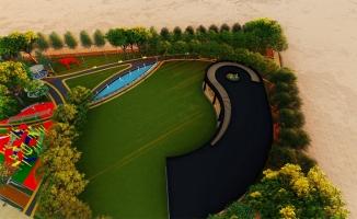 Arifiye Park'ın projesi hazır ihaleye çıkılıyor