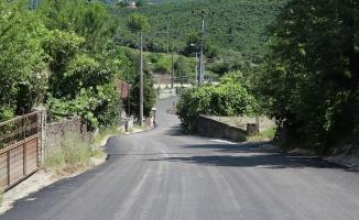 Kurudere'nin ardından sıra Kızılcık'ta