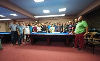 Milli Takım Sporcuları Karasu'da