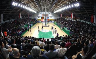 Büyükşehir Basket kampa giriyor