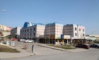 Halk Sağlığı Müdürlüğü'ne yeni hizmet yeri